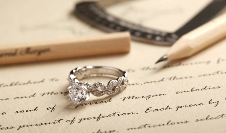 Is It Bad To Get A Cubic Zirconia Engagement Ring