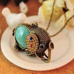 Necklace Rhinestone Necklace