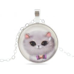 Sweet Cat Pendants