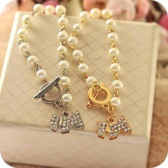 Crystals Dog Bracelet