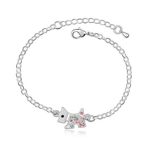 Lucky Dog Bracelet