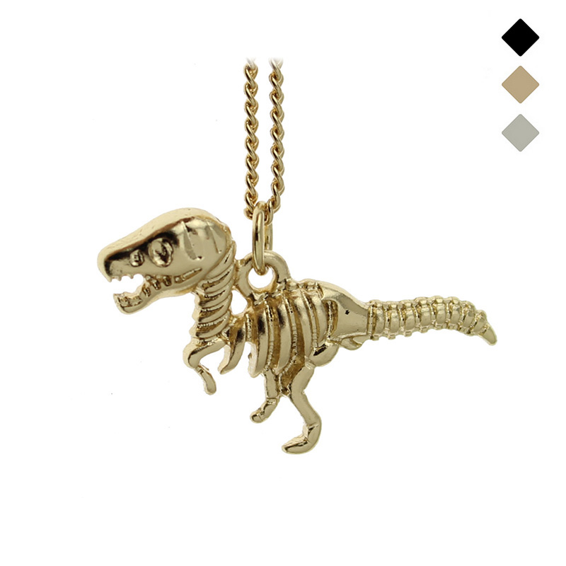 t listing il skeleton zoom necklace jewellery tyrannosaurus dinosaur rex pendant fullxfull laser uk trex bone statement wood cut