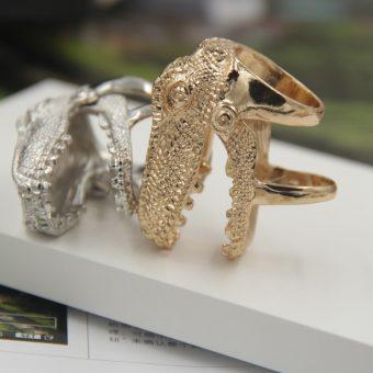 Velociraptor rings