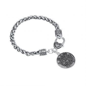 Tetragrammaton heidnisches Armband