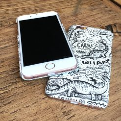 iPhone Dinosaur Case