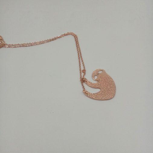 2017 Sloth Necklace