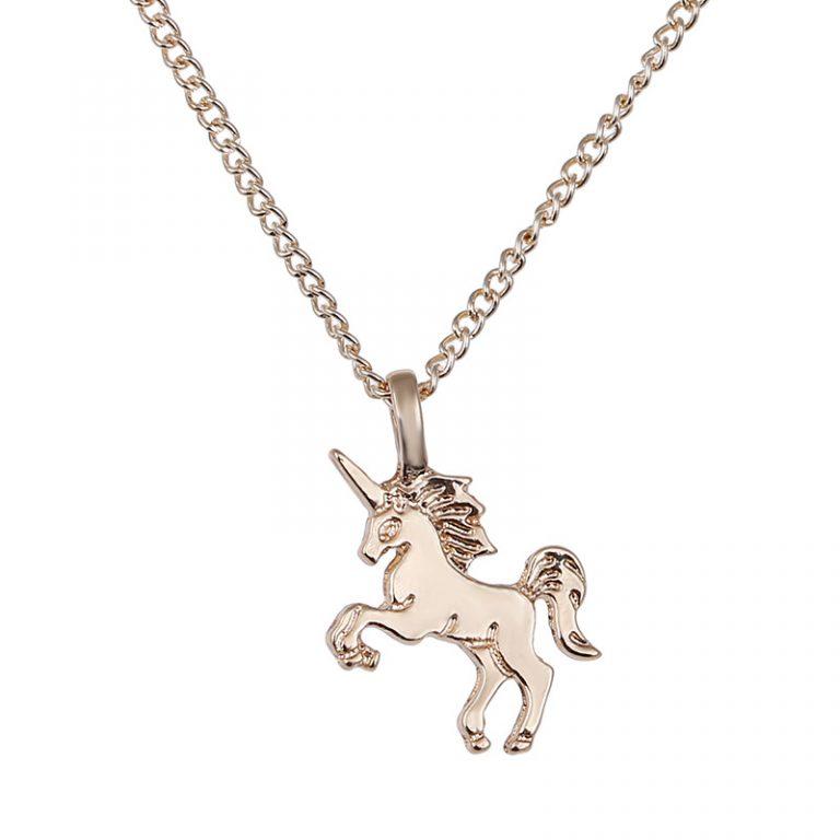 Magical Unicorn Pendant