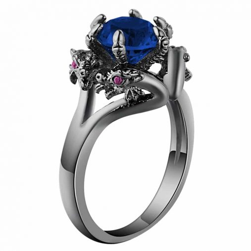 Mother of Dragons Ring