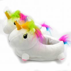 Light Up Unicorn Slippers