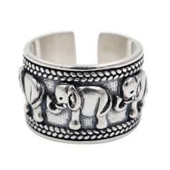 Adjustable Elephant Ring
