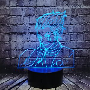 Heroka 3D Led Light (Hunter X Hunter)