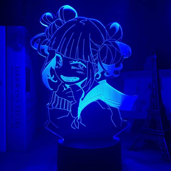 Himiko Toga Led Anime Lamp (My Hero Academia)