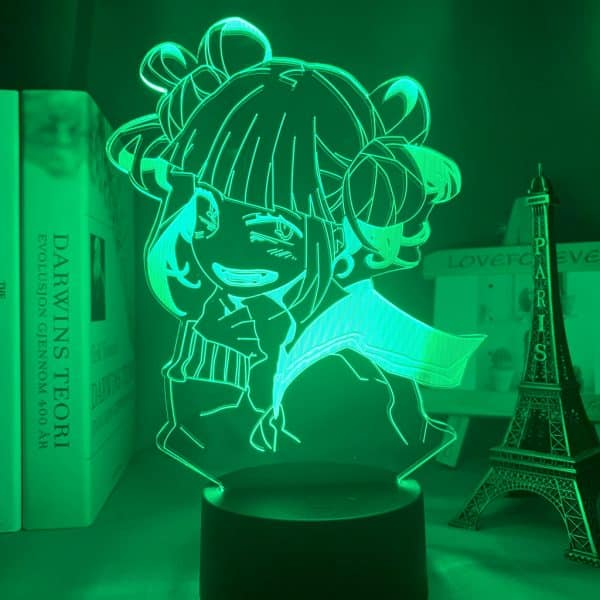 Himiko Toga Led Anime Lamp (My Hero Academia)