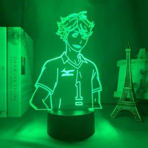 Tooru (Tōru) LED Anime Lampe (Haikyuu)