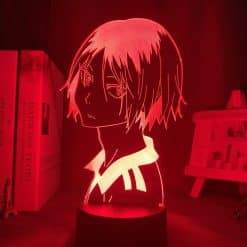 Kenma Kozume 3D Illusion Led Lamp