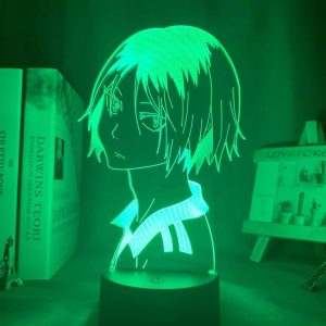 Kenma Kozume 3D Illusion Led Lamp (Haikyuu)