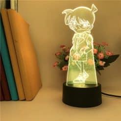 Detective Conan – Case closed 3D Illusion Led Lamp
