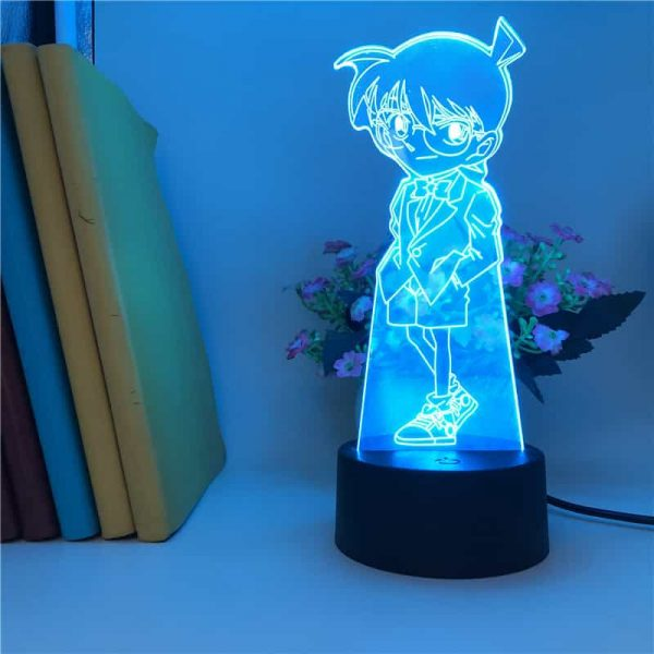 Detective Conan Led Anime Lamp (Case Closed)