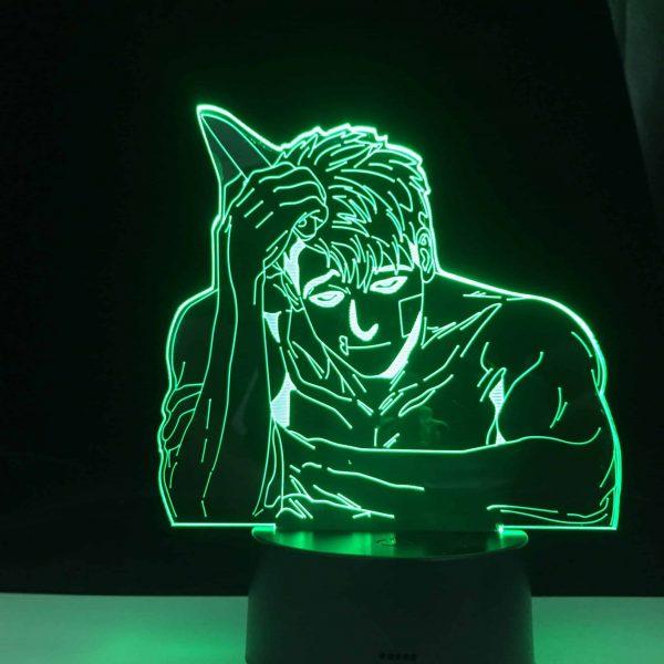 Sangwoo Led Anime Lamp (Killing Stalking)