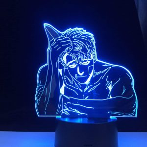 Sangwoo Led Anime Lamp (Killing Stalking)