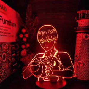 Kageyama Volleyball LED Anime Lampe (Haikyuu)