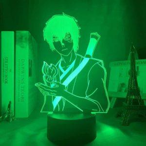 Zuko Led Anime Lamp (Avatar the Last Airbender)