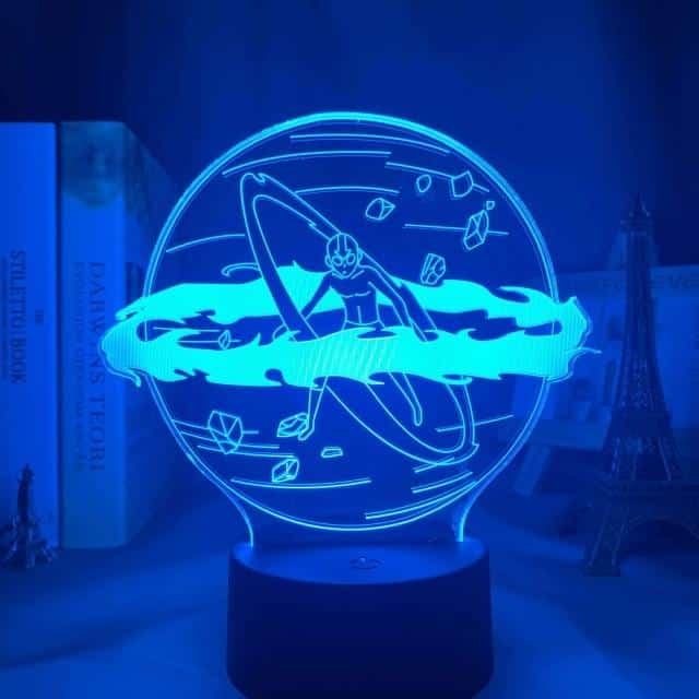 Avatar State Aang Led Anime Lamp (Avatar the Last Airbender)
