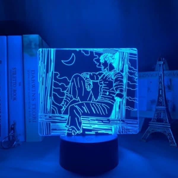 Guts Led Anime Lamp (Berserk)