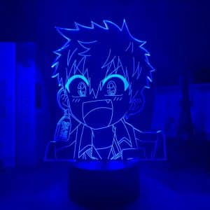 Minamoto Kou Led Anime Lamp (Toilet Bound Hanako kun)