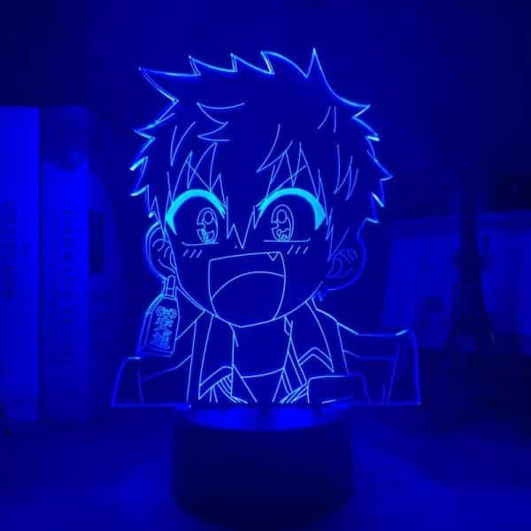 Minamoto Kou Led Anime Lamp (Toilet Bound Hanako kun)