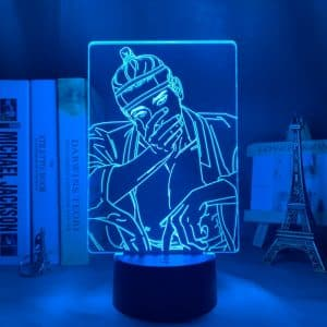 Yoon Seungho Led Anime Lamp (Painter of the Night)