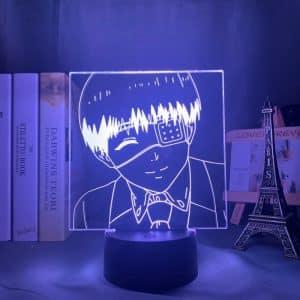 Kaneki Eye Patch Led Anime Lamp (Tokyo Ghoul)