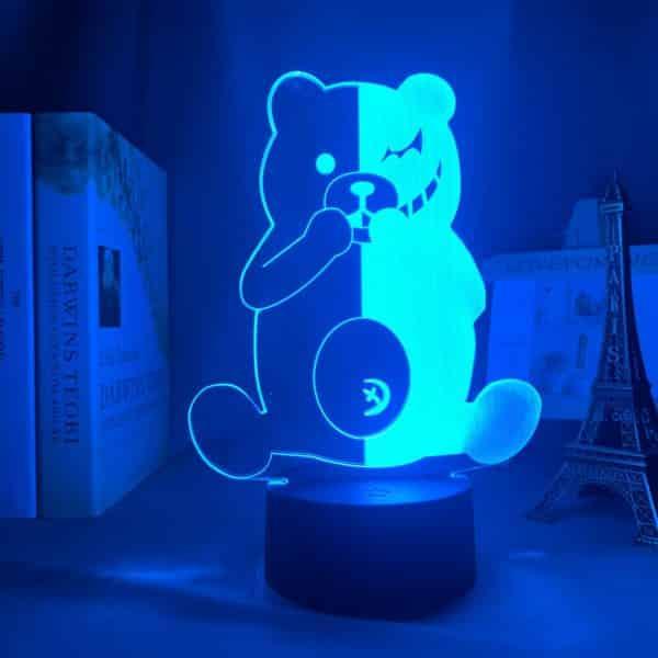 Monokuma Led Anime Lamp (Danganronpa)