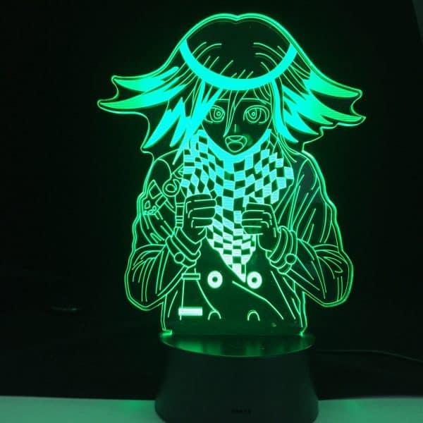 Kokichi Oma Led Anime Lamp (Danganronpa)