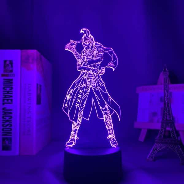 Gundham Tanaka Led Anime Lamp (Danganronpa)