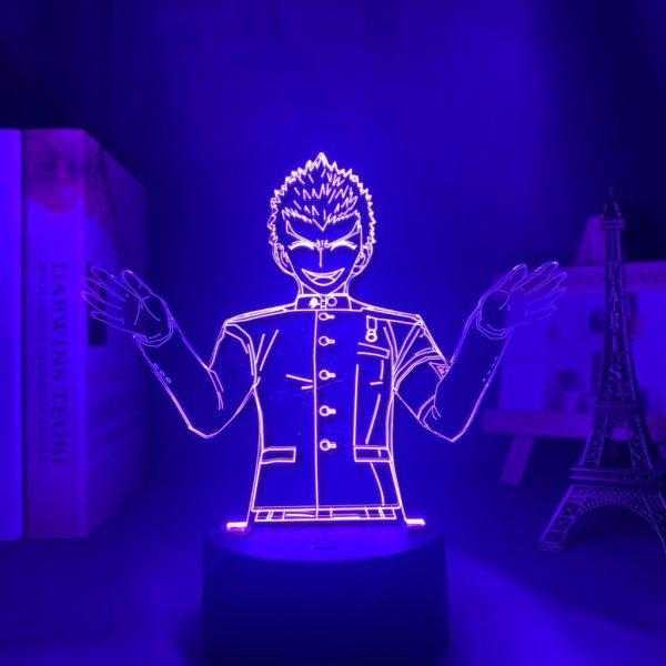 Kiyotaka Ishimaru Led Anime Lamp (Danganronpa)