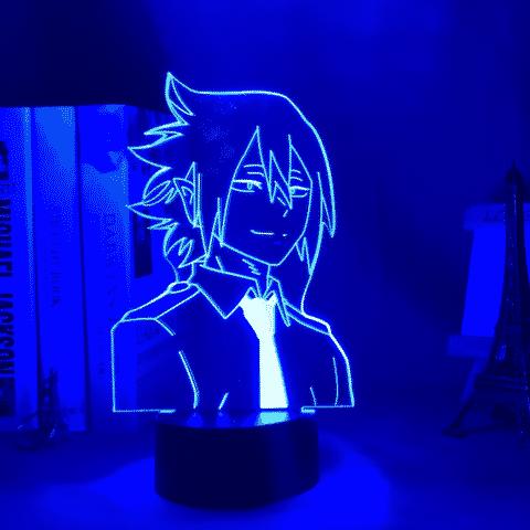 Tamaki Amajiki Led Anime Lamp (My Hero Academia)