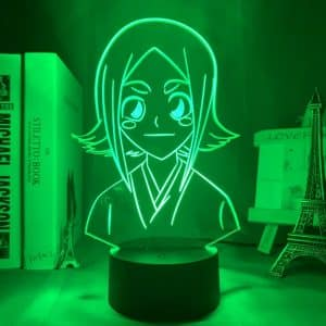 Yachiru Kusajishi Led Anime Lamp (Bleach)